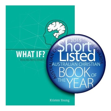 Spotlight on Australian authors -Kristen Young StorytellerchristineMultiplyingDisciplesOneStoryataTime,authorinterview