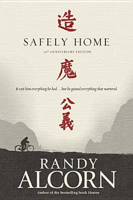 Safely Home - a favourite Christine novel. Storytellerchristine -multiplying disciples one story at a time