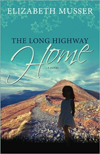 Giveaway-Elizabeth Musser-A-Long-Highway-Home-storytellerchristine, multiplying disciples one story at a time